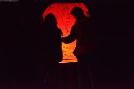 Cumberland Lantern Release 2015