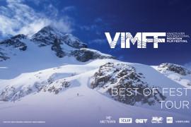 Vancouver Int'l Mountain Film Festival Tour