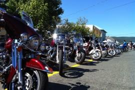 Cumberland Motorcycle Roundup 2012
