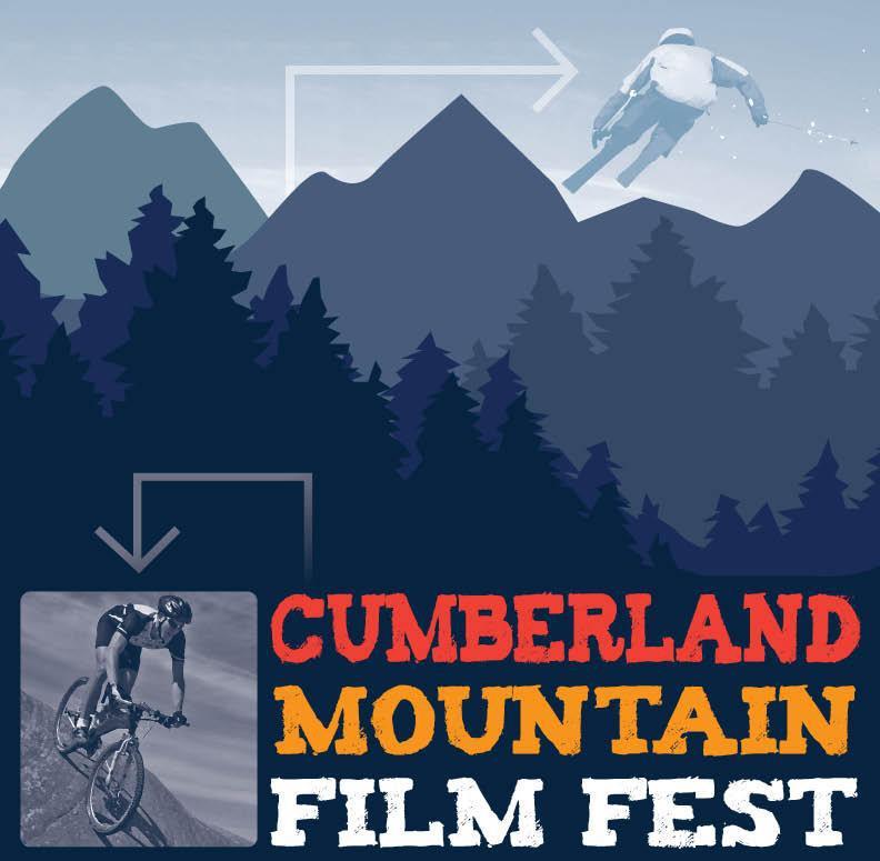 Cumberland Mountain Film Fest | Currently Cumberland