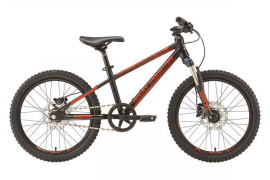 Win a Kid's Mountain Bike!