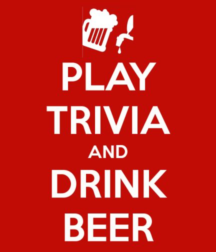 Cumberland Forest Trivia time is here again! We have set the date for our now legendary annual Fall Trivia Event and you and your brainiest buddies better start getting ready. | Currently Cumberland