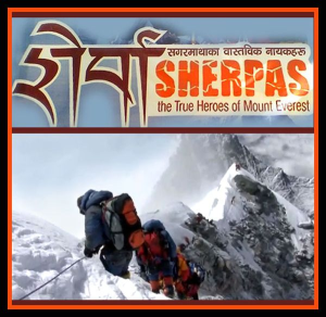 Sherpa's the True Heroes of Mount Everest | Currently Cumberland