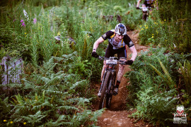 BC Bike Race Returns to Cumberland!