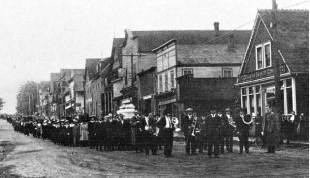 30th Annual Miners' Memorial Weekend