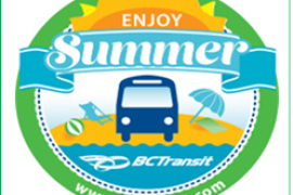 Surf's Up! Take BC Transit to the Beach!