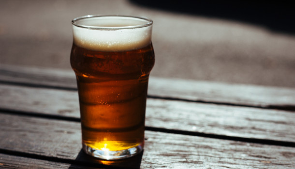 Drink our Beer, Not our Water – Oct 16,2015