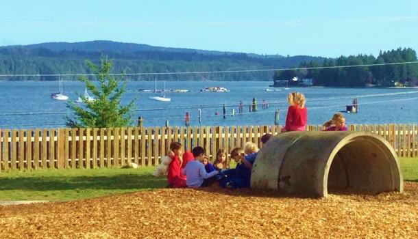 Beachcombers Academy & Little Oysters Preschool in Fanny Bay