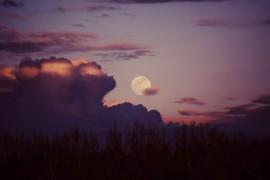 Full Moon Labyrinth Walks
