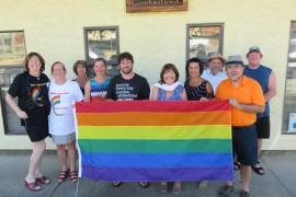 Pride Week in Cumberland