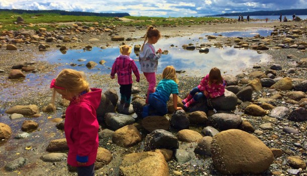 Open House: Beachcombers Academy Embraces New BC Curriculum
