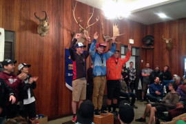 2017 BC High School Mountain Biking Provincials coming to Dodge City