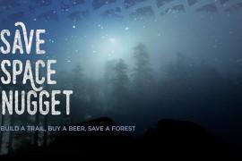 Save Space Nugget Premiers in Cumberland