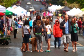 Village Market Day welcomes the Comox Valley!