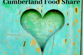 Cumberland Food Share