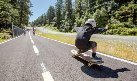 Cumberland receives grant for its Transportation Master Plan – Active Transportation Foundations